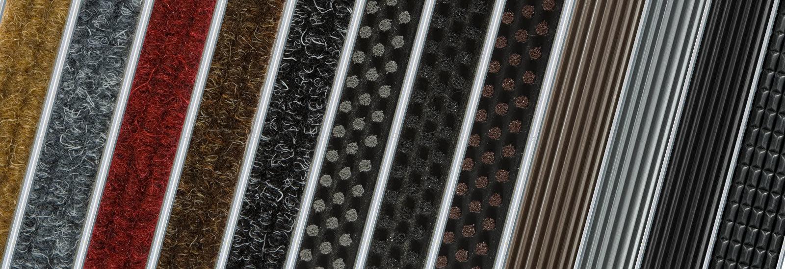 Eksempler ulike innlegg AluPro